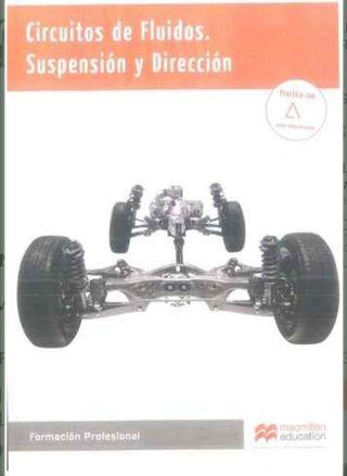Libro Circuitos de fluidos. suspensión y dirección