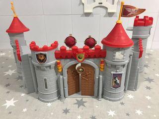 Castillo juguete