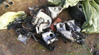 Despiece motor Bmw 318is