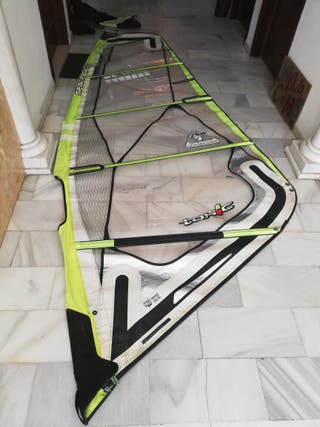 Vela windsurf 4.7