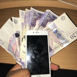 Looking for used or new iPhones