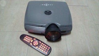 Proyector profesional Christie DS+300W