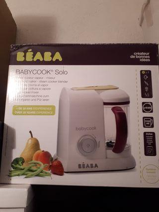 Beabá, robot de cocina