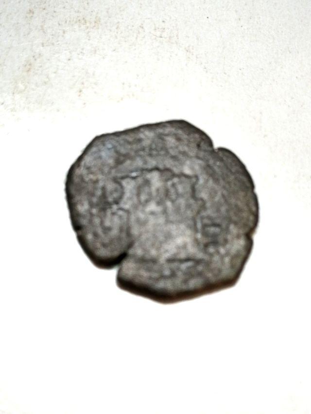 Moneda Medieval, Nº 135.