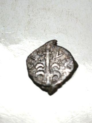 Moneda Medieval Nº 127.