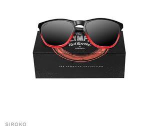 Gafas Polarizadas Protección UV(Últimas 2unidades)