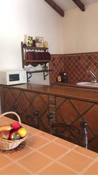 Casa en alquiler por 100 en marbella en wallapop for Alquiler casa en umbrete sevilla