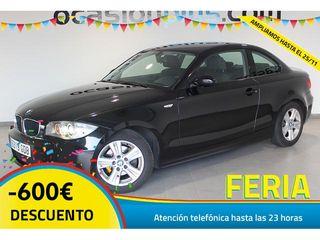 BMW Serie 1 120d Cabrio 130kW (177CV)