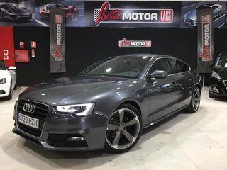 Audi A5 Sportback 2.0 TDI S Line Multitronic 140kW (190CV)