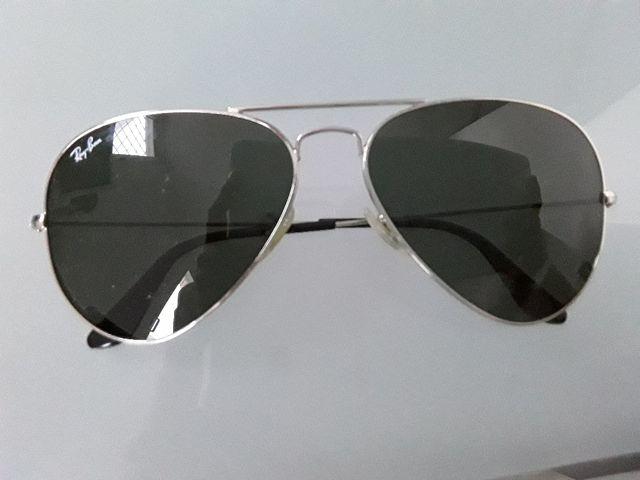 bd9841444a03a Gafas de sol Ray Ban Aviator polarizadas de segunda mano por 75 € en ...