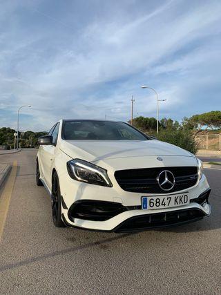 Mercedes-Benz Clase A 2017