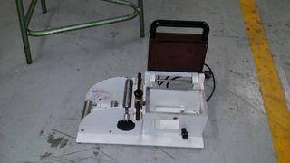 máquina de envasar termosellar