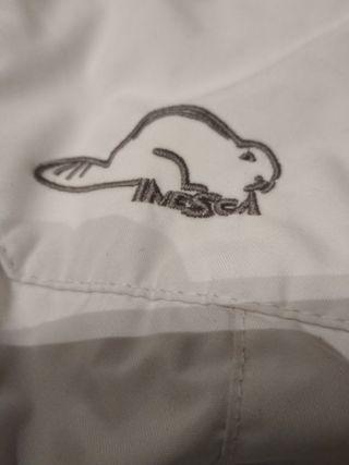 pantalón esqui casi nuevo
