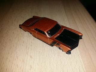 hot wheels 1 : 64
