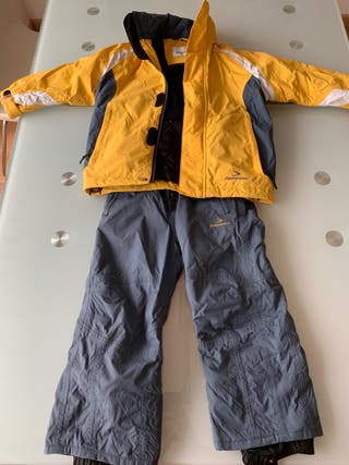 Mono de Esquí de niños Talla 6
