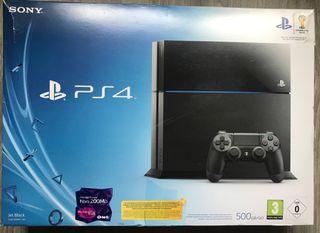 Ps4 - Playstation 4
