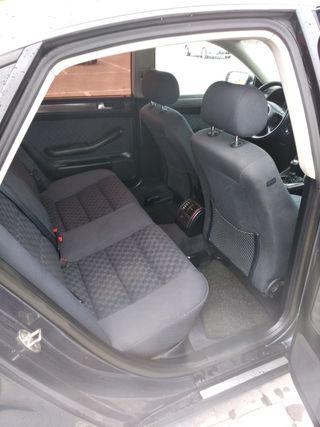 Audi A6 1.9tdi 130cv Manual Nacional 2004
