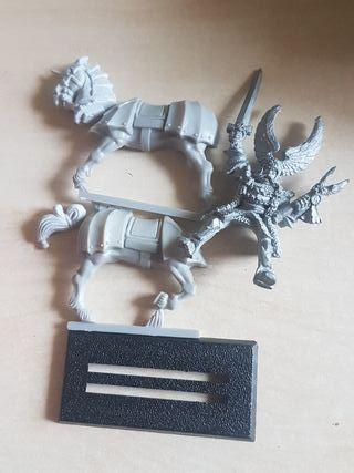 warhammer: Gran Mariscal de la Reiskard
