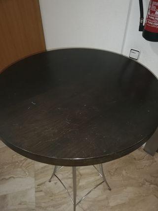 mesa cocina o cocktel