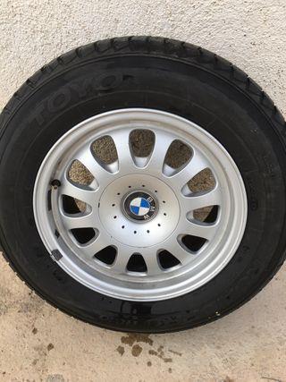 Llanta de BMW