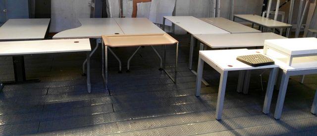 Mesas Varias Oficina SEGUNDA MANO MADRID de segunda mano por ...