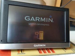 navegador Garmin