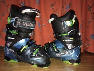 Botas de esquí Tecnica Freeride T.26