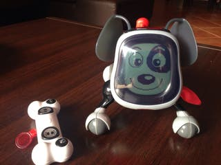 Perro robot doggy