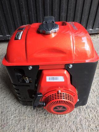 Generador eléctrico Zongshen ZSQF1.0B nuevo