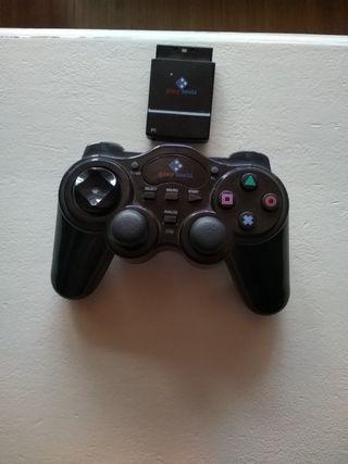 Mando de PS2 INALÁMBRICO