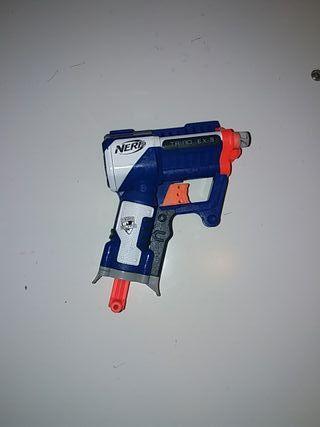 Nerf TRIAD EX-3