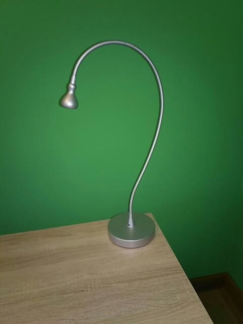 LAMPARA FLEXIBLE