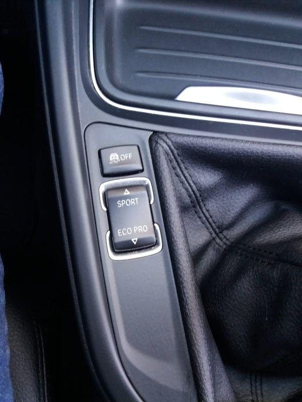 BMW Serie 3 GT 2014
