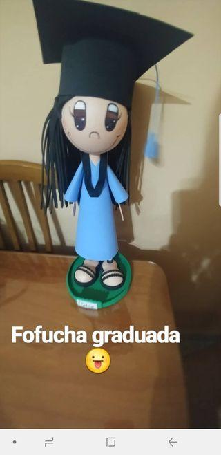 gofucha graduada