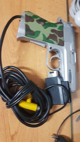 PSx gun