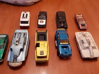 intercambio por coches antiguos de scalextric