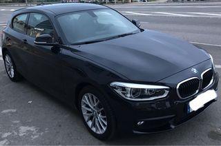 BMW Serie 1 Oportunidad!