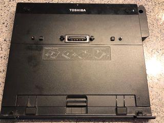 Toshiba Express Port