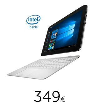 Ordenador / tablet Asus T100HAN