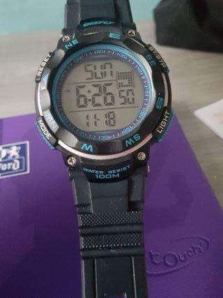 Reloj Hombre Deeply