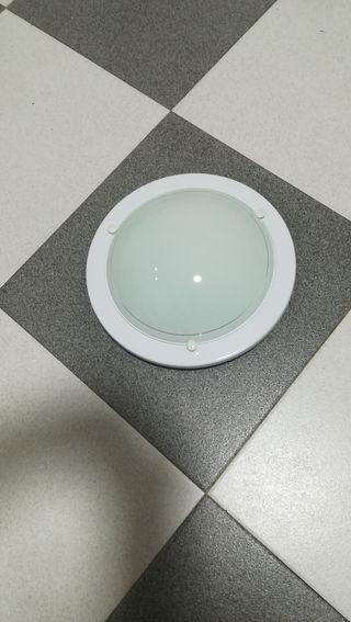 Lámpara superficie nueva