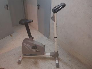 OFERTA!bicicleta gym.bike 2000 bh fitness magnetic