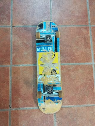 Skate almost Rodney Mullen