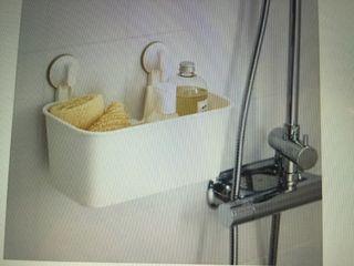 Basket for the bathroom/shower/bath