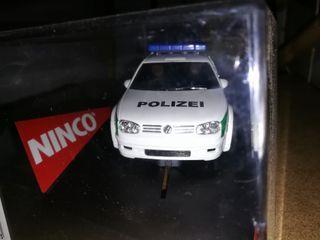 VW golf Ninco