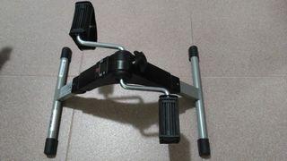bicileta mini estatica de rehabilitación