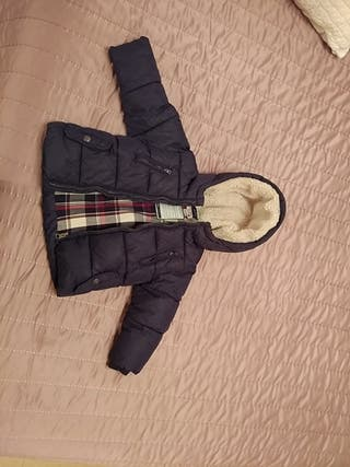 chaqueta niño 18-24 meses