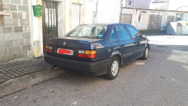 Volkswagen Passat 1989
