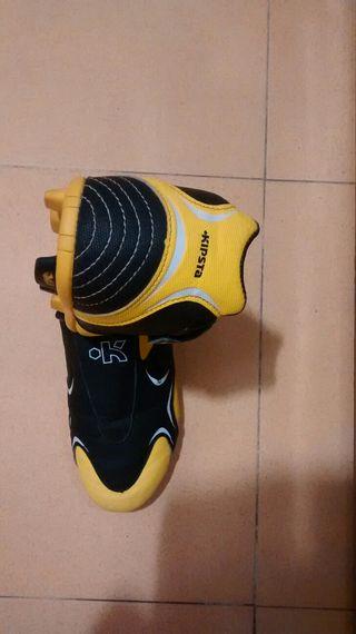Zapatillas Rugby