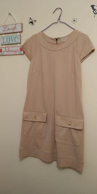 vestido zendra